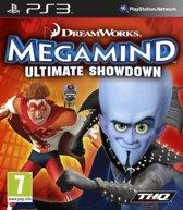Megamind - PS3