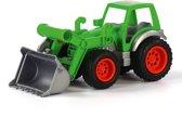 Wader Tractor met Voorlader