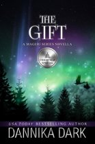 The Gift: A Christmas Novella (Mageri Series Book 6)