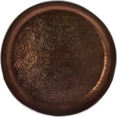 Riverdale York - Schaal - 50cm - brons