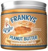 Franky's Peanut Butter 450gr Crunchy