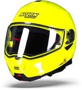 Nolan N100-5 Hi-Visibility N-Com 022 Systeemhelm - Motorhelm - Maat L