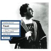 Bjorling, Soderstrom, Siepi, M - Gounod: Faust (19.12.1959)