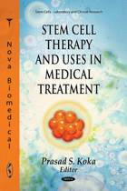 Stem Cell Therapy & Uses in Medical Treatment