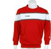 Jako Sweater Player - Sporttrui - Kinderen - Maat 152 - Red