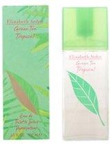 Green tea tropical edt 100 ml spray