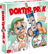 Afbeelding van Dokter Prik - Kinderspel speelgoed