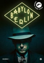 Babylon Berlin - Season 1