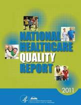 National Healthcare Quality Report, 2011