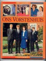 Het aanzien van Ons vorstenhuis in 1985