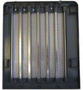 Neotec XJ-3800 - Ionisatie draden