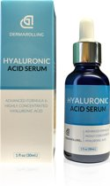Hyaluronzuur serum 30ml.