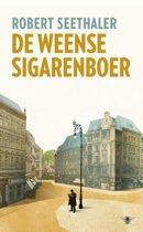 Boekomslag van 'De Weense sigarenboer'