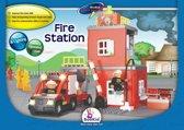 Kiko - Brandweerkazerne