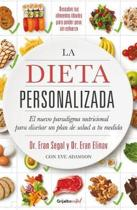 La Dieta Personalizada / The Personalized Diet