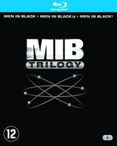 Men In Black Trilogy (Blu-ray)