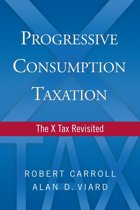 Progressive Consumption Taxation