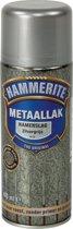 Hammerite Hamerslag Zilvergrijs H115 400ML