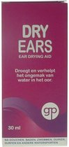 Get plugged dry ears 30 ml