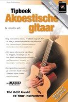 Tipboek - Tipboek akoestische gitaar