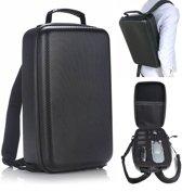 DJI Mavic Pro (platinum) hard case backpack koffer rugzak rugtas