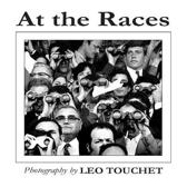 At the Races - Photography by Leo Touchet