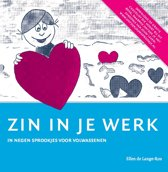 Tales@Work 1 - Zin in je werk