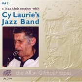 Jazz Club Seesion With Cy Laurie 2