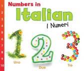Numbers in Italian