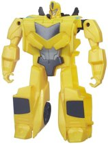 Transformers One Step Changers Bumblebee - Robot