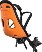 Thule Yepp Nexxt Mini Fietsstoeltje voor -  Vibrant Orange