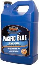 Surf City Garage Pacific Blue Wash & Wax - 3780ml