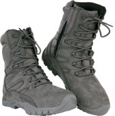 Fostex Tactical boots Recon Wolf Grey