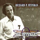 ''Surely You're Joking, Mr. Feynman!''