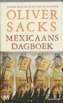 Mexicaans dagboek