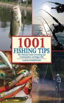 1001 Fishing Tips