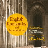 English Romantics & Transcriptions