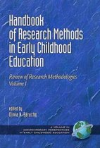 Handbook of Research Methods in Early Childhood Education