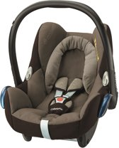 Maxi Cosi Cabriofix - Autostoel - Earth Brown