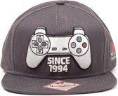 Playstation - Cap - Controller Snap back