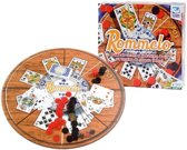 Clown Games Rommelo Bord-/kaartspel