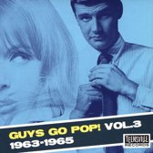 Guys Go Pop! Vol. 3