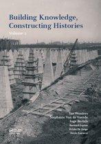 Boekomslag van 'Building Knowledge, Constructing Histories, volume 2'