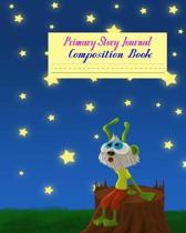 Primary Story Journal Composition Book