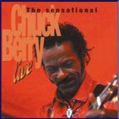 Sensational Chuck Berry..