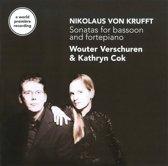 Sonatas For Bassoon And Pianoforte
