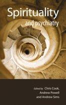Spirituality and Psychiatry