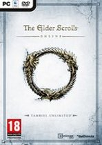 The Elder Scrolls Online Tamriel Unlimited Crown Day One Edition