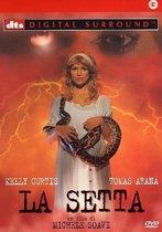 La Setta (1991) (dvd)