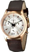 Zeno-Watch Mod. 6662-8040Q-Pgr-f3 - Horloge